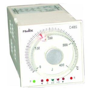 Radix C48S Blind temp Controller--3200
