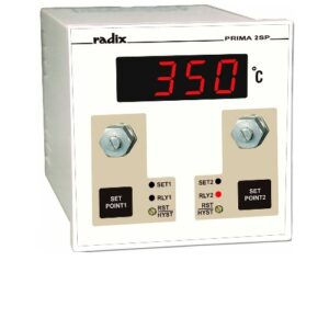 Radix EK2SP Digital temp Controller---3200