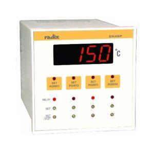Radix EK4SP Digital temp Controller---4500