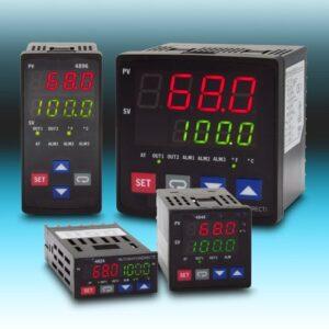 Radix PID Controller NEX301,302,305