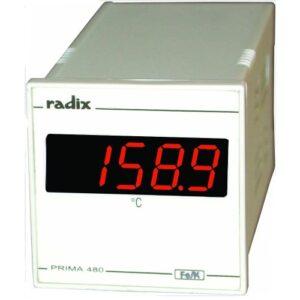 Radix PRIMA 480 Digital Temperature Controller--3900