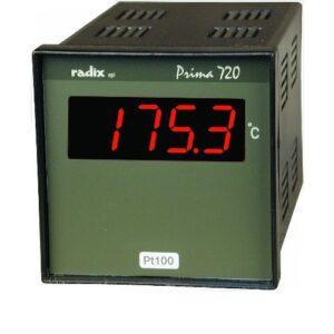 Radix PRIMA_720 Digital Temp Controller-2800