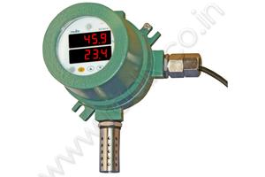 Radix RH+T 2 wire Transmitter SC804---7000