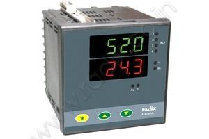 Radix RH+T Indicator & Controller HX96A---8000