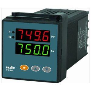 Radix TC48 Programmable_temperature_controller_---3200