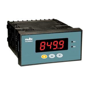 Radix TC49SU_Programmable_controller_2_setpoints---3500