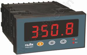 Radix TEC201 emperature_controller--2800