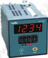 Radix Timer RCT606