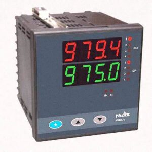 Radix X96A ON-OFF_CONTROLLER_MODBUS_RS485--8000